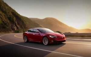Get $500 cash when you buy a Tesla