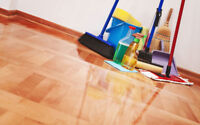 House Cleaning Employee Needed