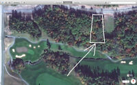 beautiful lot in dieppe at fox creek golf course