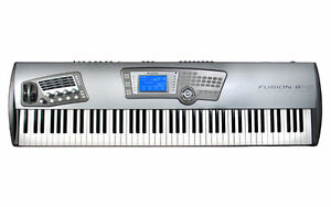 ALESIS FUSION 8HD Digital Audio Workstation