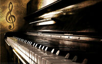 PRIVATE PIANO LESSONS- (Southside area)