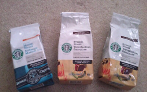 ***ATTENTION COFFEE HOLICS! 13 PACKS STARBUCKS FOR $30!!!