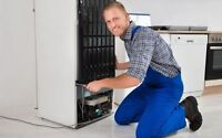 Same day Appliances Repair and Installation Ottawa and arounds