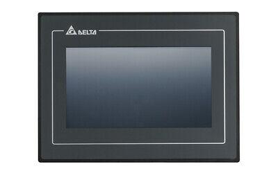 Dop-107cv Update Version Delta Hmi Touch Screen 7inch Replace Dop-b07s411