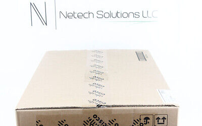 New Cisco Catalyst Ws-c3560x-24p-s Ethernet Switch