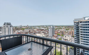 Condo for sale with market views