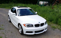 2009 BMW 1-Series 135i Coupe (only 30,000km!!)