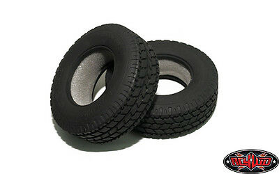 Commercial Tire (RC4WD Roady Super Wide 1.7
