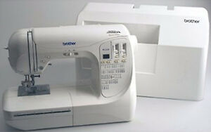 Brother PC210 Limited Edition Computerized Sewing Machine