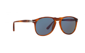 Brand New Persol 9649s. Iconic Sunglasses Hand Made in Italy
