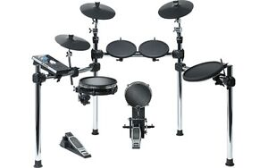 Alesis drum electronique Command Kit