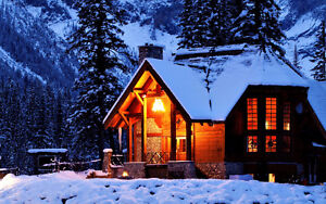 Looking for Christmas Vacation rental