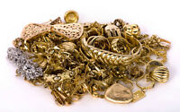 We Buy Gold & Silver Jewellery, Silverware and Estate Items