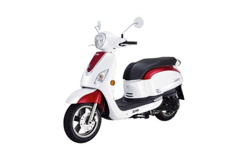 sym fiddle iii 125cc 125 scooter 2016 model various colours in bletchley buckinghamshire. Black Bedroom Furniture Sets. Home Design Ideas