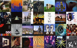 Looking to buy Pink Floyd Records