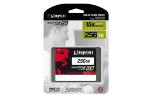 Kingston 256GB SSD Brand New in Package