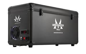 Miner Master PRO-C Cooler & Silencer Any Asics Compatibly