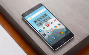 Oneplus 3 Excellent Condition Unlocked