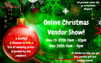 Charity Online Xmas Show