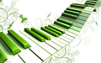 PIANO LESSONS (in-studio OR in-home)