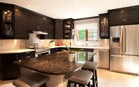 Quartz - Granite - Countertops on Sale - 647-828-9797