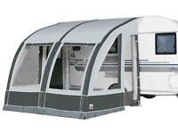 Dorema Magnum 260 Air All Season Awning SEE ADVERT FOR COURIER OPTION