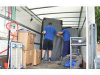 MAN & VAN REMOVALS, IKEA ,B&Q DELIVERY,RUBBISH CLEARANCE (LUTON VAN) 07546560129