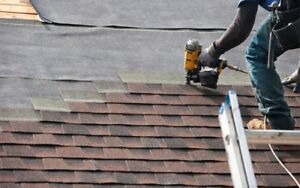 Service Guarantee roofing.