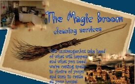 **SPECIAL OFFER** DOMESTIC CLEANING £11 PER HOUR