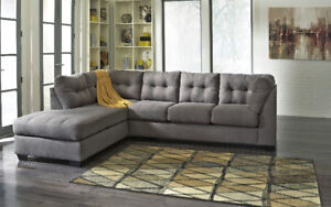 CARLOS SECTIONAL - NO TAX- FREE LOCAL DELIVERY