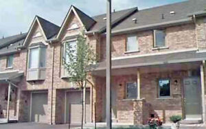 Markham Berczy 3 Bedrooms Beautiful Freehold Townhouse-For Sale