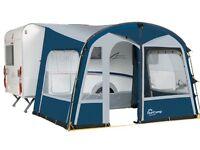 Caravan awning Starcamp Sprinter