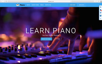 Learn Piano with co-founder of www.goipiano.com in Windsor!