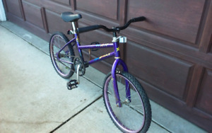 KIDS YOUTH 2 WHEELER PEDAL BIKE WOW ONLY$30!!