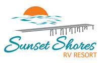 NEW LAKEFRONT RV RESORT- NOW SELLING & LEASING RV LOTS FOR 2016
