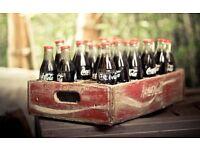 WANTED old bottles / Coca Cola / beer bottle / liquor
