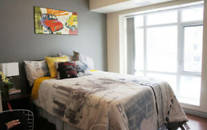 Fergus House Rez-One Sublet (May-Aug)