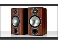 monitor audio bronze 2 (pair)