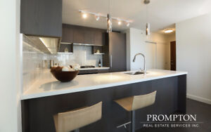 2 Bed 2 Bath in Brand New Building. *Receive 1 Month Rent Free!