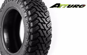 "Tire 20"" Jeep Ford F150 F250 Ram Silverado 35"" Tires 35x12.5x20"