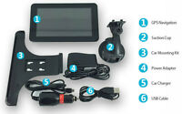 Accessoires pour android gps navigation 7 inches