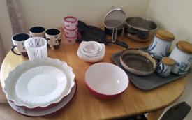 Free Kitchen Utensil