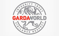 SECURITY GUARDS - SPECIAL ASSIGNMENT