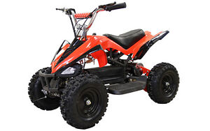 Sasquatch Junior Electric ATV for Kids, New in the Box Windsor Region Ontario image 1