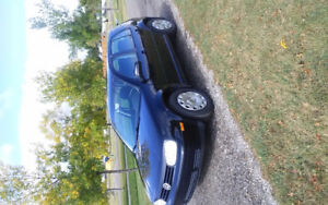 2004 Volkswagen Golf GL Hatchback low kms! $2500!!!