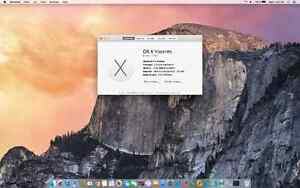 "*SELLING MACBOOK PRO 15"" 2012* MAX SPECS RETINA DISPLAY Kitchener / Waterloo Kitchener Area image 2"