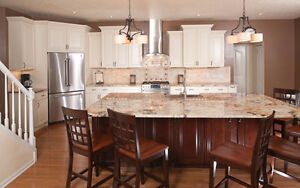 Professional Kitchen and Bathroom Design , Install AND Service !
