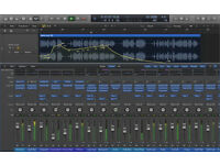 APPLE LOGIC PRO X for MAC OSX