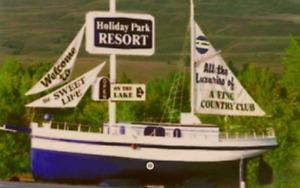 August 10-17 2 bedroom condo at holiday park resort kelowna