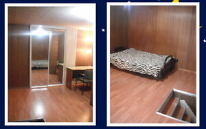 Student Attention: 3228 Baby St, One Large Basement room